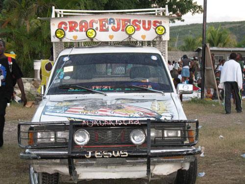 Haiti, 2010