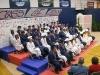 JFK Graduation, 2009