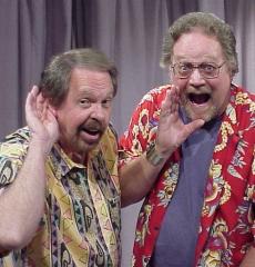 The Jim & Alan Show