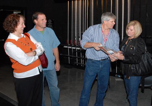SHS Tour 2009