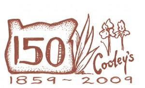 Oregon Sesquicentennial –Cooleys
