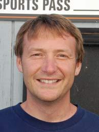 Erik Cross