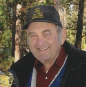 Harold Kraemer, 1936-2010