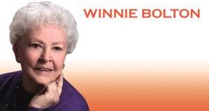 Winnie Bolton