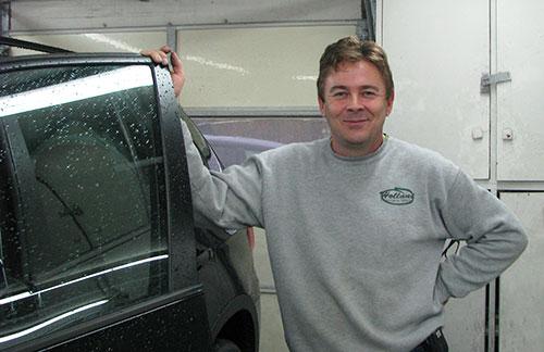 Car Accident Scotts Mills