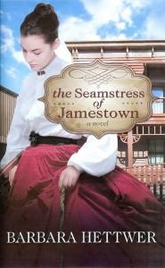 The Seamstress of Jamestown