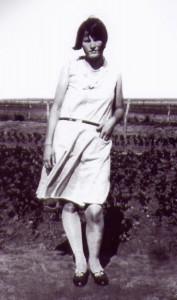 Vivian Molly Sanderfer Conway