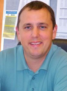 Craig Swanson