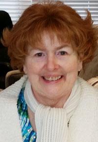 Carol Rambousek