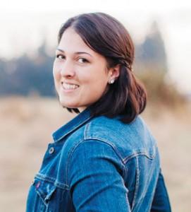 2015 Future First Citizen recipient Katie Brazelton. Submitted photo.