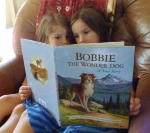 """Bobbie the Wonder Dog"""