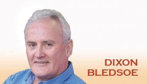 Dixon Bledsoe 2017