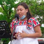 Eveline Morales Sierra