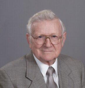 Don Huebsch