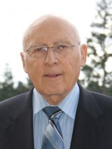 Dr. Harvey Heidinger