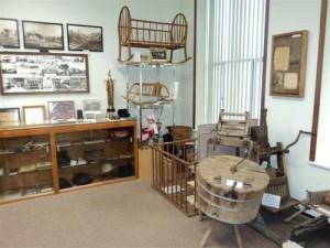 Aumsville Museum